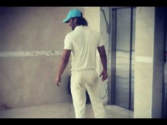First Look: Sushant Singh Rajput As MS Dhoni (Leaked)