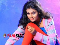 Anusree Is In Love!