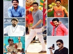 Who Is The Best Telugu Actor Of 2014?
