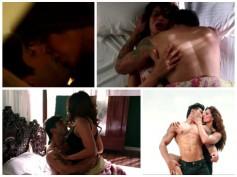 10 Steamy Love Scenes Of Bipasha Basu, Karan Singh Grover In Alone