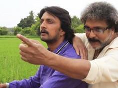 Sudeep Has Complete Faith On Ravichandran
