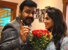 Mohanlal Is The Hottest Actor: Amala Paul