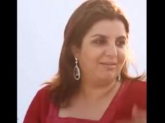 Leaked Video: Farah Khan Caught Abusing