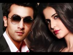 Katrina Kaif Reveals Ranbir Kapoor's Jagga Jasoos Character
