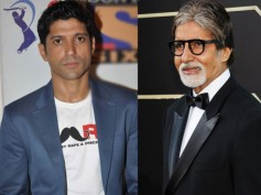 Hope I Can Retain His Zest At His Age: Farhan Of Big B