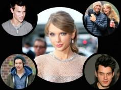 Taylor Swift's Birthday: Her Failed Romances