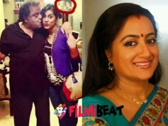 Sumalatha Defends Rebel Star Ambareesh!