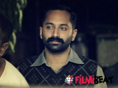 No Interest In Other Language Movies: Fahadh Faasil