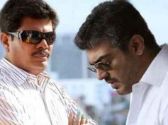 Thala Ajith Kumar's Project With Director Shankar Confirmed?