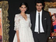 Arjun Kapoor Hires Sonam Kapoor As His Stylist
