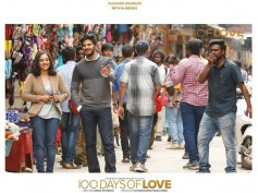 100 Days Of Love Is Not In Trouble: Dulquer Salmaan