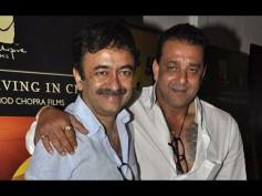Sanjay Dutt Has Lived An Unbelievable Life: Rajkumar Hirani