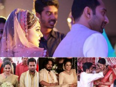 Celebrity Weddings Of Malayalam Cinema In 2014