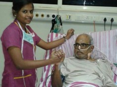 K Balachander's Latest Wish