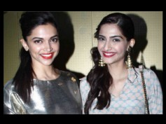 Why Is Sonam Kapoor Avoiding Deepika Padukone?