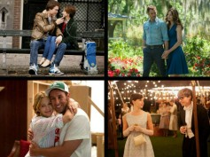 Best On-Screen Hollywood Couples of 2014