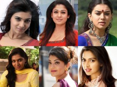 Who Is The Best Tamil Actress Of 2014?