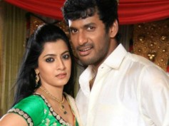Vishal To Marry Varalaxmi Sarathkumar?