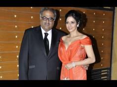 From Chennai to Mumbai - Boney Kapoor On The Go