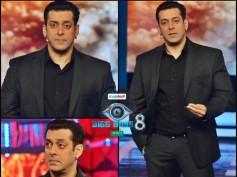 Salman Khan Gets A Psychiatrist On Bigg Boss 8 To Analyse Upen, Gautam, Karish, Ali...