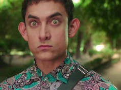 PK First Weekend (3 Days) Collection At Box Office: Fails To Cross 100 Cr