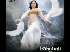 Avanthika: Tamannaah's Baahubali Look Revealed!