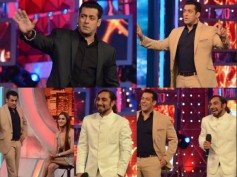 Bigg Boss 8 Weekend Roundup: Salman's Not-Bhai-For-Upen, No-Smile-For-Karishma Act!