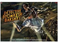 Detective Byomkesh Bakshy! New Poster Launch In Kolkata