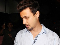 Arbaaz Khan: 'Handsome' Aayush Wants To Act