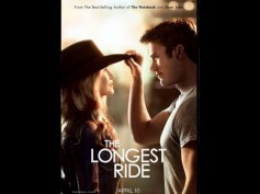 The Longest Ride Trailer: Be Ready To Fall In Love