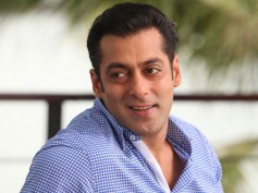 Wow! Salman Khan Shares His Hand Written Love Letter