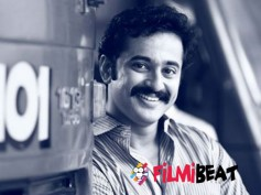 Unni Mukundan Is On A High!
