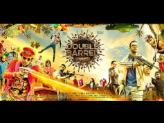 Double Barrel First Look Poster Is Out