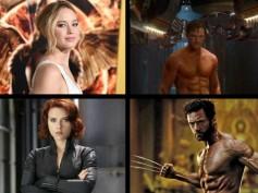 Highest Grossing Actors of 2014: Jennifer Lawrence Tops!