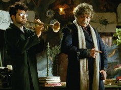 Watch Hawaizaada's 'Daak Ticket' Song: Mohit Chauhan Mesmerizes