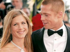 Jennifer Aniston: Divorce With Brad Pitt Was Not Painful