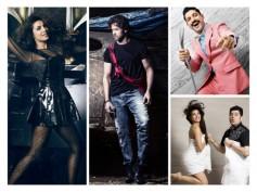 Priyanka, Hrithik, Jacqueline's Look In Dabboo Ratnani's 2015 Calender