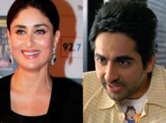 Kareena Kapoor's Endless Tantrum; Ayushmann Khurrana At Loss