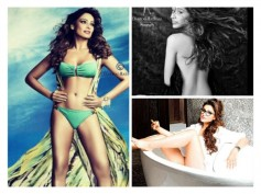 Shraddha Kapoor, Parineeti, Bipasha Exposing Their Hot Body (Photos)