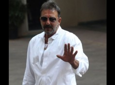 Sanjay Dutt Applies For An Extension In The Furlough
