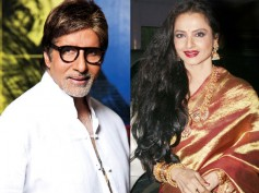Amitabh Bachchan: I Am Open To Working With Rekha