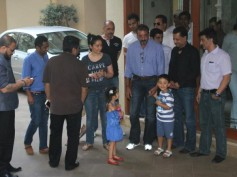 Photos: Sanjay Dutt Back In Yerwada Jail