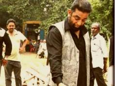 Kamal Haasan To Reshoot Vishwaroopam 2!