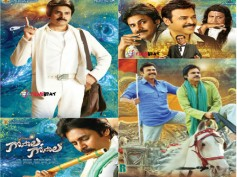 Exclusive: Gopala Gopala Movie Review: A Hilarious Entertainer
