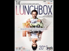 The Lunchbox Gets Nominated At BAFTAS
