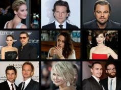 Celebrities Who Missed Golden Globe Awards 2015: Brangelina, Bradley Cooper & More