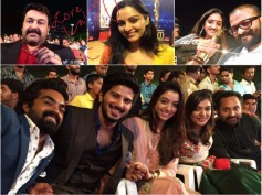 PHOTOS: Stars At 17th Ujala Asianet Film Awards