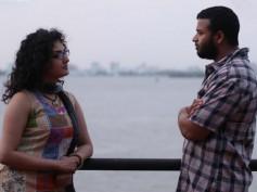 Jayasurya And Honey Rose In 'Kumbasaram'