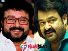 Mohanlal And Jayaram To Team Up For Ranjith?