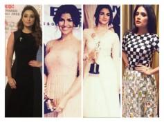 Alia Bhatt, Parineeti, Bollywood Celebs At GR8! Women Awards, Dubai